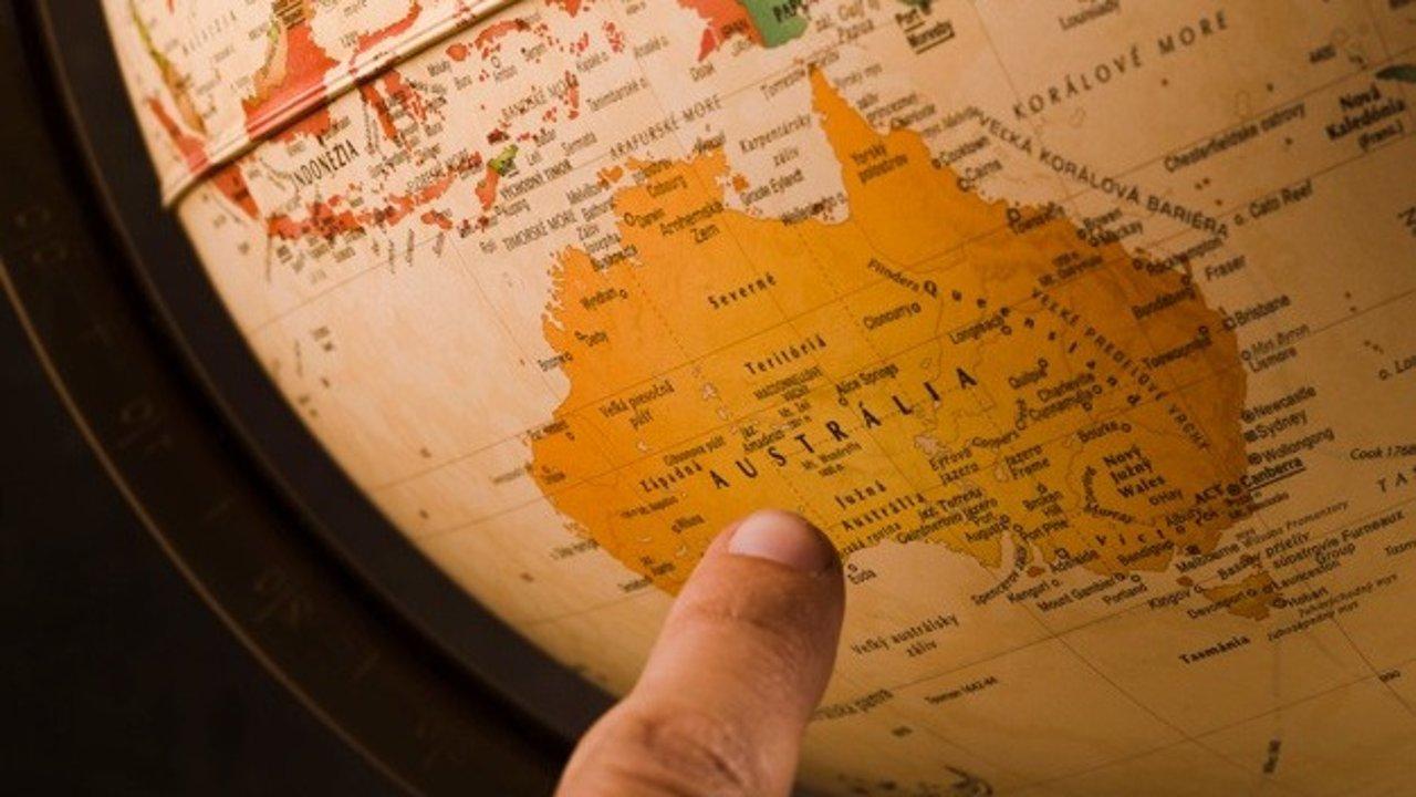 没人会想到,这些人类巨大贡献,全部出自澳洲......