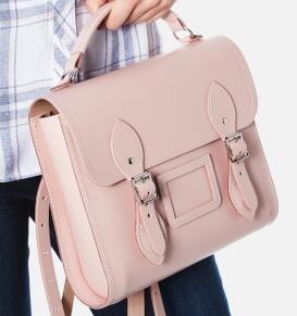 £82.50The Cambridge Satchel Company Women's Barrel Backpack