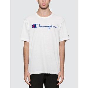 Script Logo 上衣
