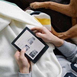 低至86折 $119.95起  阅读新体验KOBO 电子书系列 私人随身图书馆 随时随地读书看漫画
