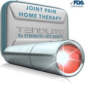 TENDLITETENDLITE® Advanced Pain Relief FDA Cleared - Red Led Light Therapy Device - Joint & Muscle Reliever Medical Grade