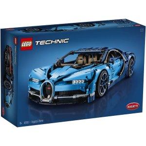 Lego王一博同款