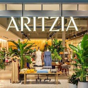 低至4折 仙女毛衣$50+折扣升级:Aritzia 全场美衣促销 收超火面包羽绒服