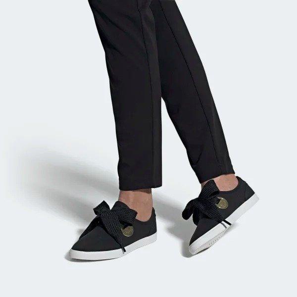Sleek Lo 蝴蝶结女鞋