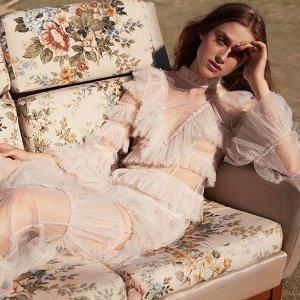 低至2折+额外8折 低至$39史低价:Alice Mccall 仙女下凡裙反季骨折热卖 超多款式任你选