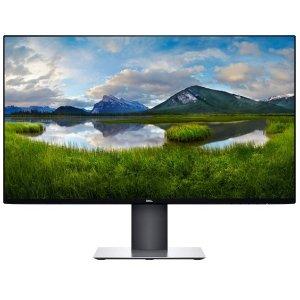 """$249.99 包邮Dell Ultrasharp U2719DX 27"""" 2K IPS 窄边框显示器"""