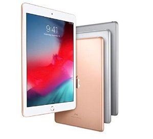 From $284.99Apple iPad 2017 & 2018 Models Sale