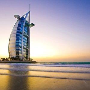 迪拜 洲际旗下酒店品牌 8折特惠