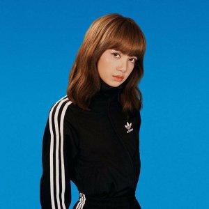 6折 $48(原价$80)收Lisa同款闪购:Adidas 女士Tiro19 运动夹克 多色可选