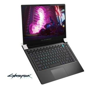 11800H+3060Alienware x15