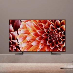 直降400欧 免费送货上门SONY KD-65XF9005 LED TV电视 65寸164cm