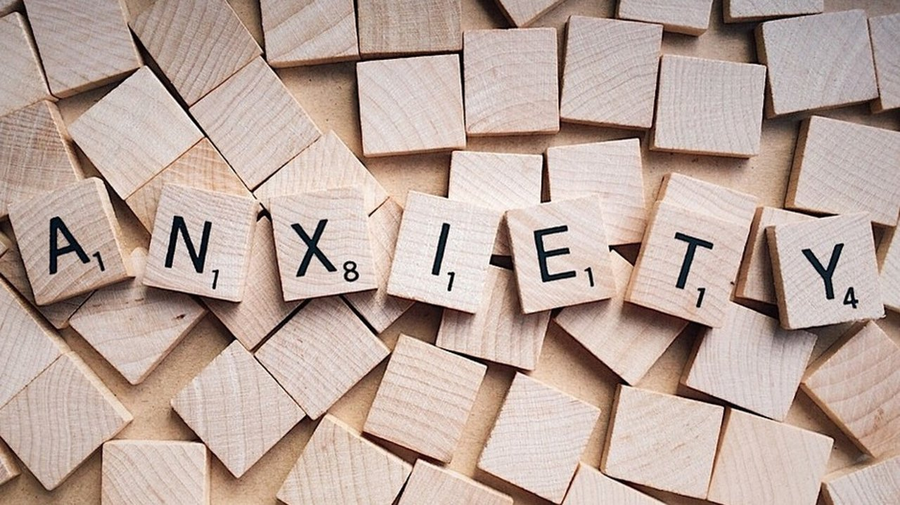 焦虑症自测,出现哪些情况可能有焦虑症?焦虑不可怕,亲身经历告诉你面对焦虑怎么办!