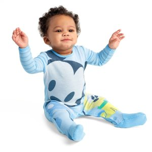 Disney婴儿连体服