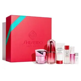 Get a Tote and Sampleswith Your $275+ Regular-priced Shiseido Beauty Purchase @ Bergdorf Goodman