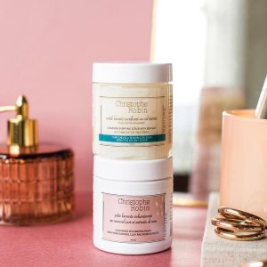 28% off+ extra 10% off when Christophe Robin Purchase @ SkinCareRx