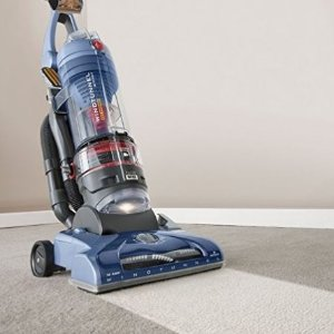 限今天!$146.99(原价$239.99)Hoover WindTunnel T系列 Rewind Plus真空直立式吸尘器