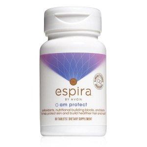 Espira 保护头发指甲皮肤综合维生素