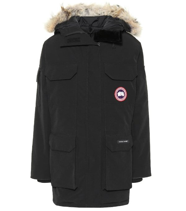 Expedition 远征派克羽绒服大衣