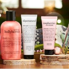 Free ShippingSitewide @ philosophy