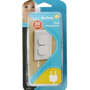 $3.49Safety 1st Plug Protectors, 36 Count @ Amazon