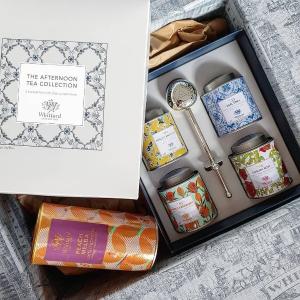 低至7折 €30收封面圣诞精选Whittard 黑五预热开启 礼盒装热巧、茶叶、咖啡抢先收