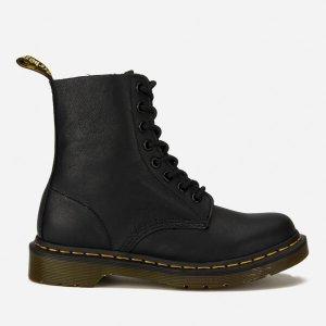 XFX8孔马丁靴