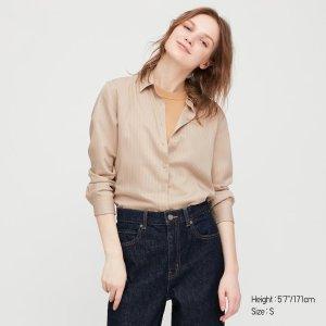 Uniqlo衬衫