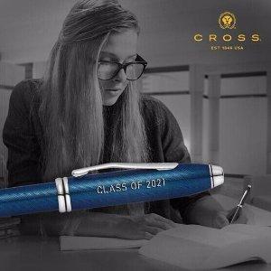 6折Cross 美国总统专用高端书写笔促销