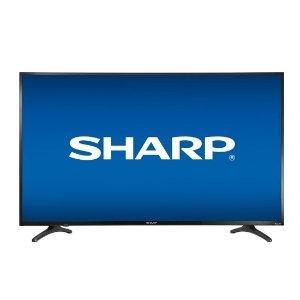$349.99(原价$599.99)Sharp 50