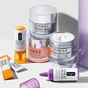 25% offDealmoon Exclusive: Clinique Skincare Set on Sale