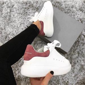 New inAlexander McQueen Shoes @ Harrods