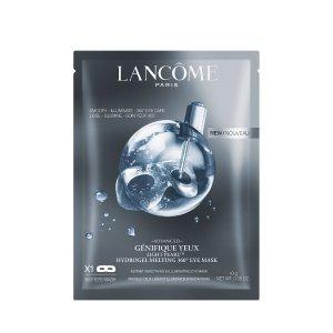 Lancome20分钟密集修护眼袋、细纹、黑眼圈3D大眼眼膜