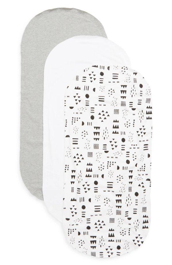 有机棉隔尿垫纱布套3条