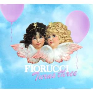 低至4折 T恤$93起Fiorucci 小天使新年大促 萌神附体超减龄