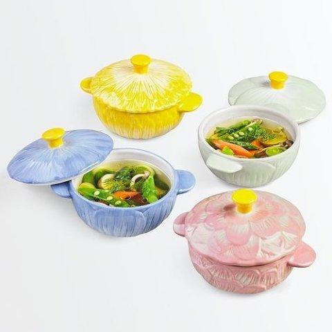 陶瓷锅具4件套