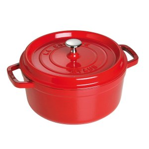 As Low As $69.96Staub Cast Iron Cookware @ Overstock