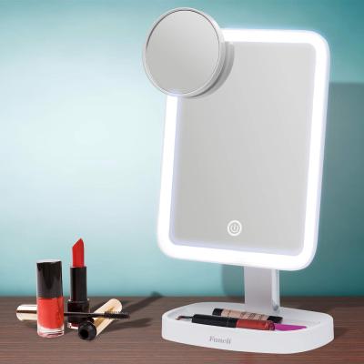 低至7折 £27收获多一倍的美丽多款LED化妆镜任你挑选 仙女必备 网络超火