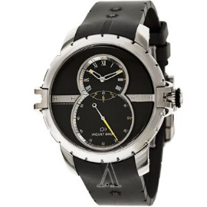 JAQUET DROZ Grande Seconde SW Men's Watch J029030409