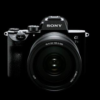 Perfection for AllSony Alpha a7 III Mirrorless Digital Camera