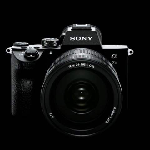Perfection for AllSony Alpha a7 III Mirrorless Digital Camera