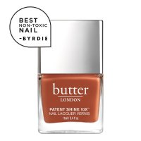 Butter London Keep Calm 指甲油