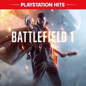 低至$3.99《战地1》PlayStation 4 数字版游戏