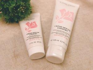 Crème Mousse-Confort - Foam Cleanser Face Wash For Dry Skin - Lancôme