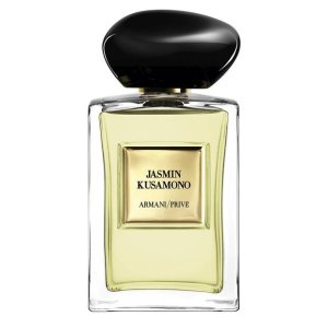 Armani Prive 日本和风茉莉香水