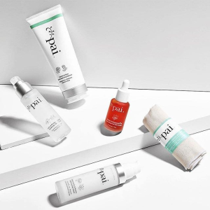 全场满$85送正装眼霜(价值$58)PAI 英国天然有机护肤热卖 精选产品5.8折 孕妇、敏感肌适用