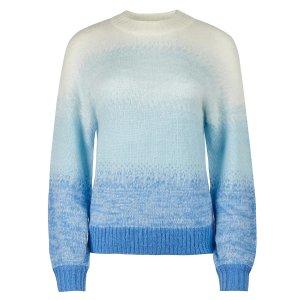 Oliver Bonas水蓝色毛衣