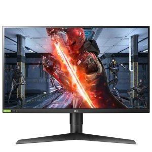 7折起LG Ultragear系列 电竞显示器