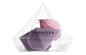 SEPHORA COLLECTION Diamond Cut Sponge Set