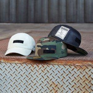 正价8.5折 €18起收New Era 洋基队爆款棒球帽 出街必备百搭神器 超多颜色