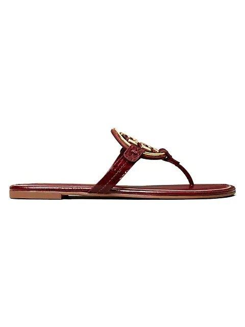 Miller 凉鞋